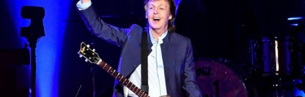 ¡Confirmado! Vuelve Paul McCartney a la Argentina